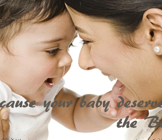 best organic baby food brands