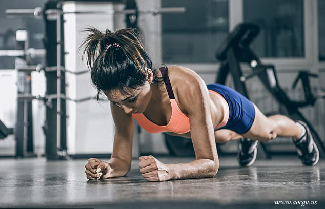Surprising health benefits -Sit-ups can't give you a flat stomach