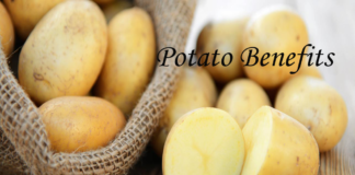 6 Potato Benefit: Every American Must Know
