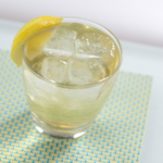 Bulleit - Lemon Tonic best summer cocktail