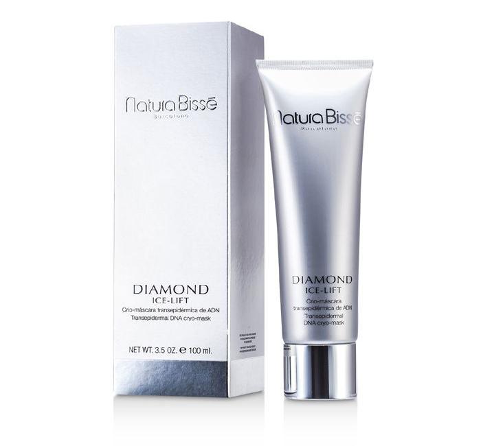 Diamond Ice-Lift DNA Cryo-Mask, dark circle removal cream