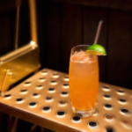 Monty Buck one f the best summer cocktail