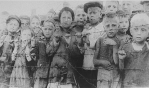 World War II-Nazis to kidnap about 50,000 of babies which then adopted by German Parents