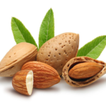 almond, nutritious food to eat