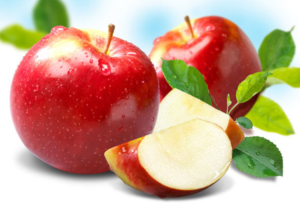 nutritious foods, apple