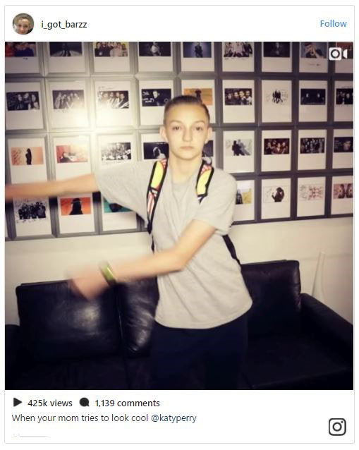 post by backpack kid on instagram