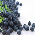 blueberry , nutritious food to eat