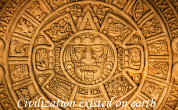 civilization of earth