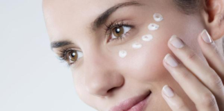dark circle removal cream