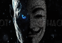 game of thrones hacked