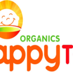 happytot organic baby food
