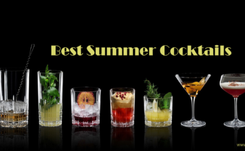 best summer cocktail