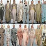 hijab catwalk
