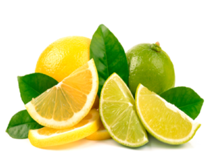 nutritious foods lemon
