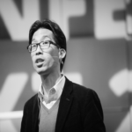 Marvin Liao the partner of the venture-capital firm, 500 Startups