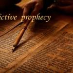 predictive prophecy