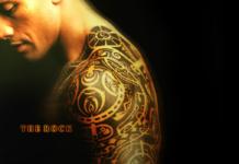 Dwayne Johnson ,The rock