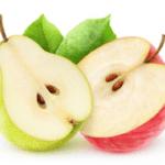 Applesand Pears