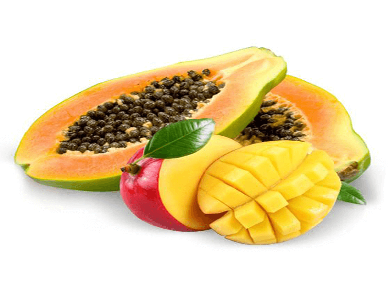 best fruits-Fruits to snack on