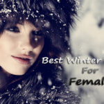 Best Winter Outfits For Females