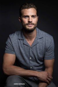 Jamie Dornan tops the list of sexiest hottest men